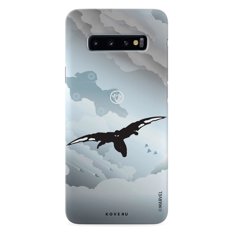 Falcon Cover Case for Samsung Galaxy S10