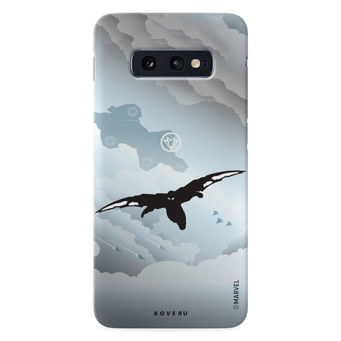 Falcon Cover Case for Samsung Galaxy S10E