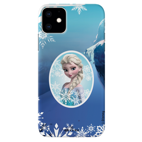Elsa of Arendelle Cover Case for iPhone 11