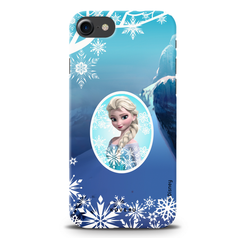 Elsa of Arendelle Cover Case for iPhone 7/8
