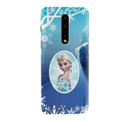 Elsa of Arendelle Cover Case for OnePlus 7 Pro