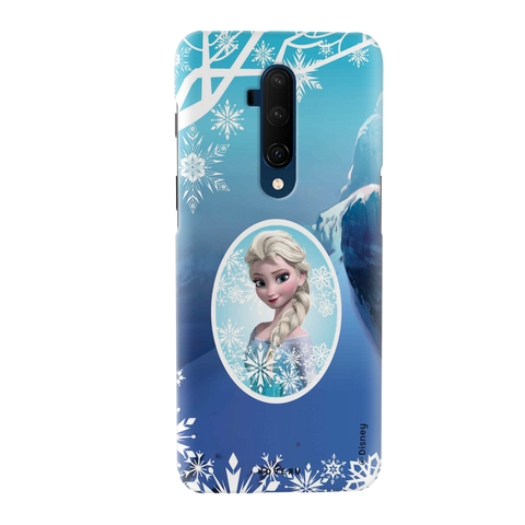 Elsa of Arendelle Cover Case for OnePlus 7T Pro