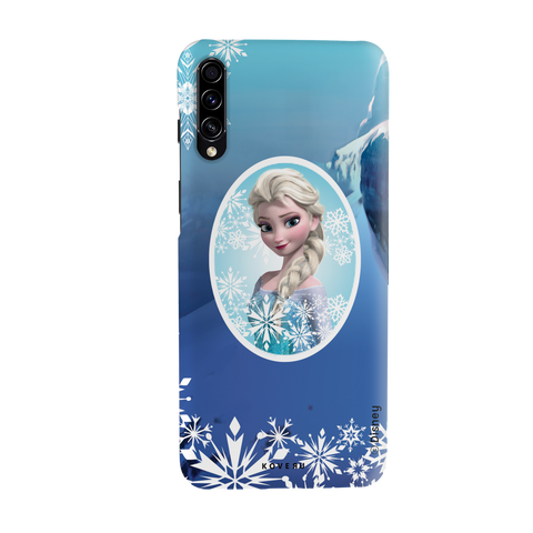 Elsa of Arendelle Cover Case for Samsung Galaxy A70S