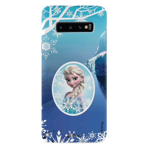 Elsa of Arendelle Cover Case for Samsung Galaxy S10