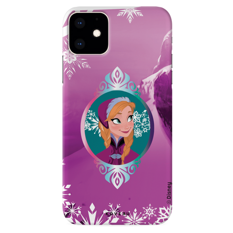 Ana of Arendelle Cover Case for iPhone 11