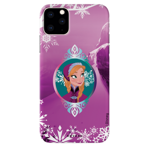 Ana of Arendelle Cover Case for iPhone 11 Pro
