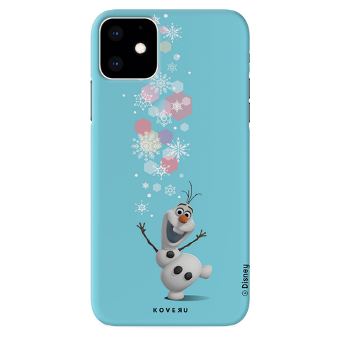 Olaf Cover Case for iPhone 11