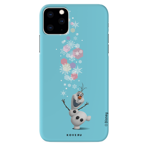Olaf Cover Case for iPhone 11 Pro