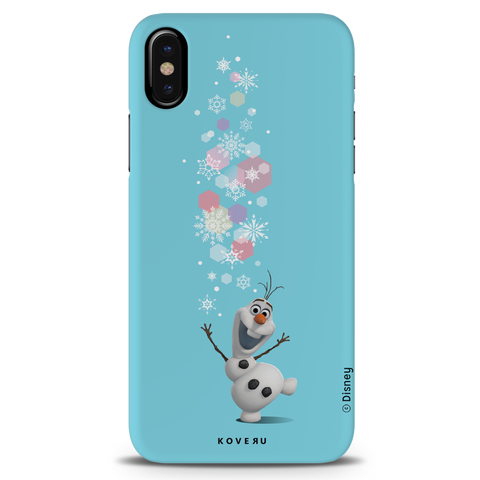 Olaf Cover Case for iPhone X