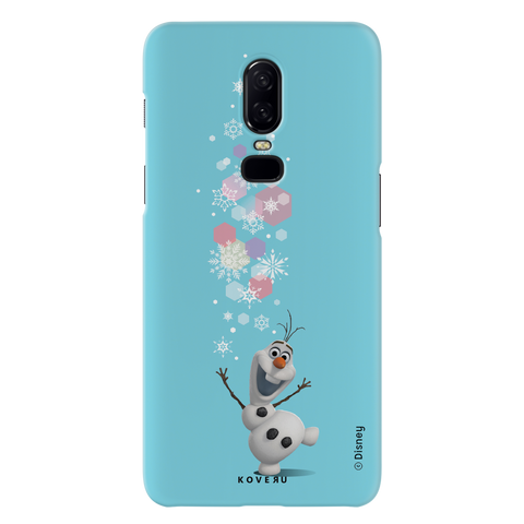 Olaf Cover Case for OnePlus 6