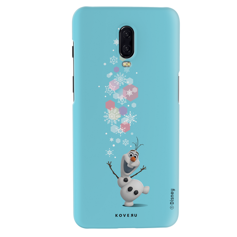 Olaf Cover Case for OnePlus 6T