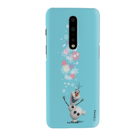 Olaf Cover Case for OnePlus 7 Pro