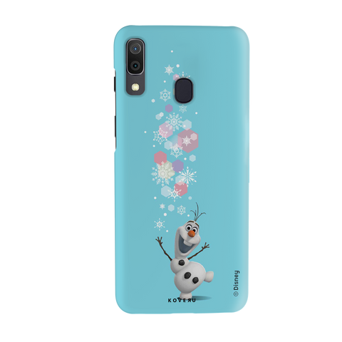 Olaf Cover Case for Samsung Galaxy A20