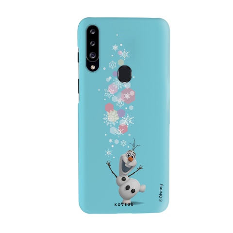 Olaf Cover Case for Samsung Galaxy A20S