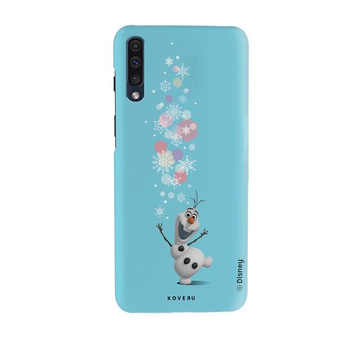 Olaf Cover Case for Samsung Galaxy A50