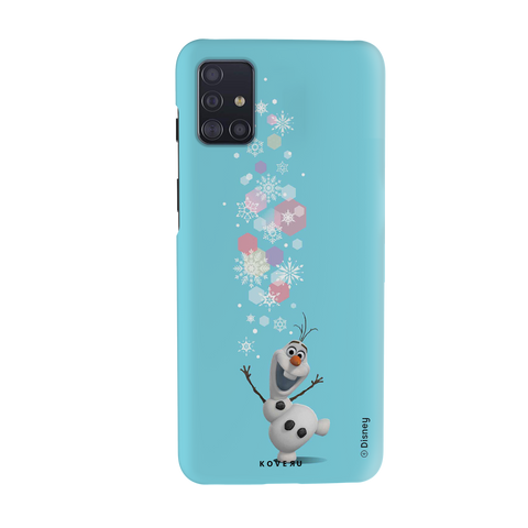 Olaf Cover Case for Samsung Galaxy A51