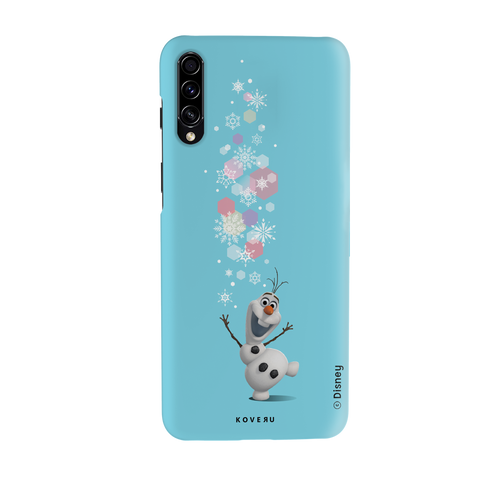 Olaf Cover Case for Samsung Galaxy A70S