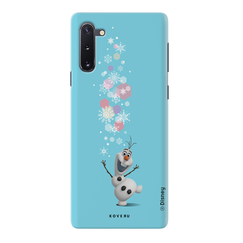 Olaf Cover Case for Samsung Galaxy Note 10