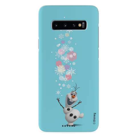 Olaf Cover Case for Samsung Galaxy S10
