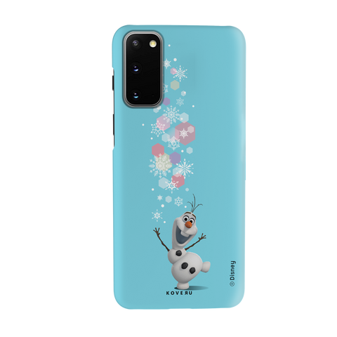 Olaf Cover Case for Samsung Galaxy S20