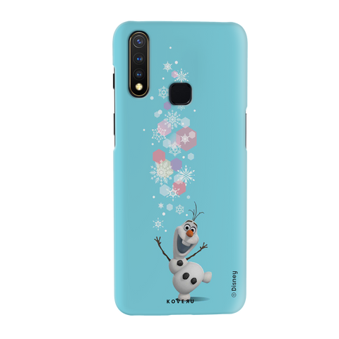 Olaf Cover Case for Vivo U20