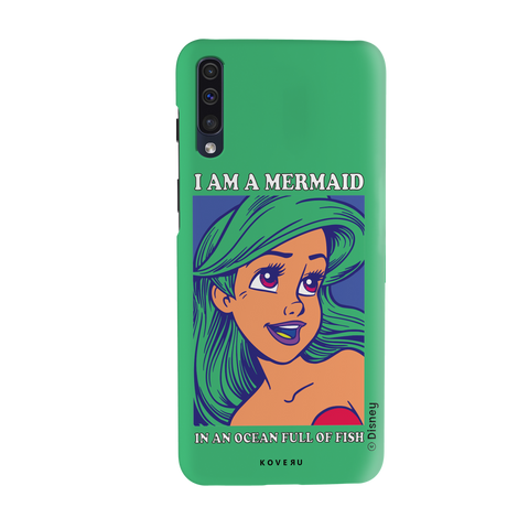 In an Ocean full of fish Cover Case for Samsung Galaxy A50