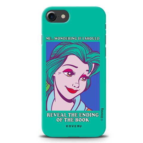 Reveal the ending Cover Case for iPhone 7/8