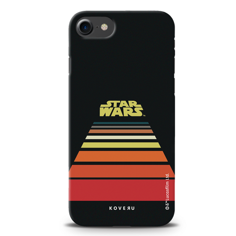 Star Wars: The Retro Scroll Cover Case for iPhone 7/8