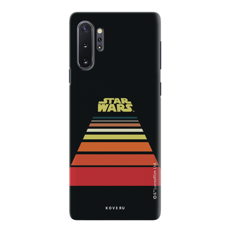 Star Wars: The Retro Scroll Cover Case for Samsung Galaxy Note 10 Plus