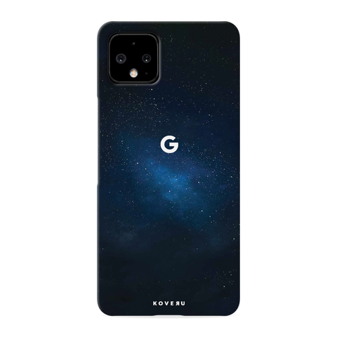 Glowing Stars Cover Case for Google Pixel 4