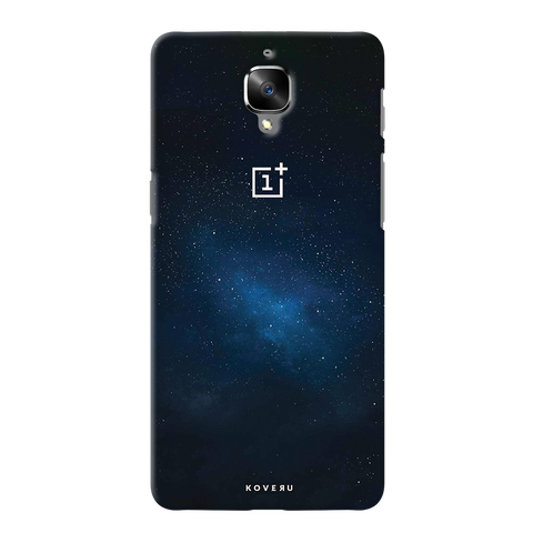 Glowing Stars Cover Case for OnePlus 3T
