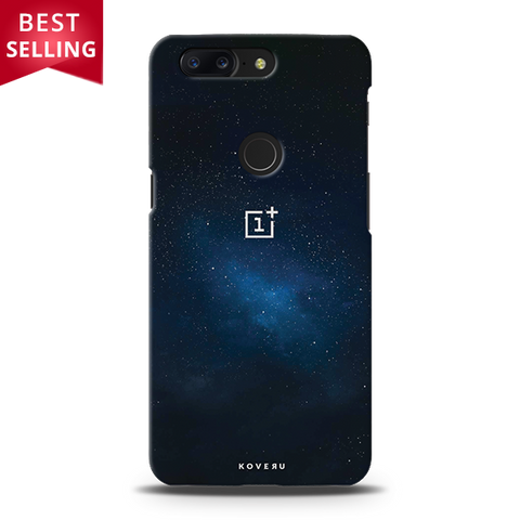 Glowing Stars Cover Case for OnePlus 5T