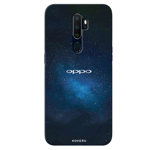 Glowing Stars Cover Case for Oppo A9 2020