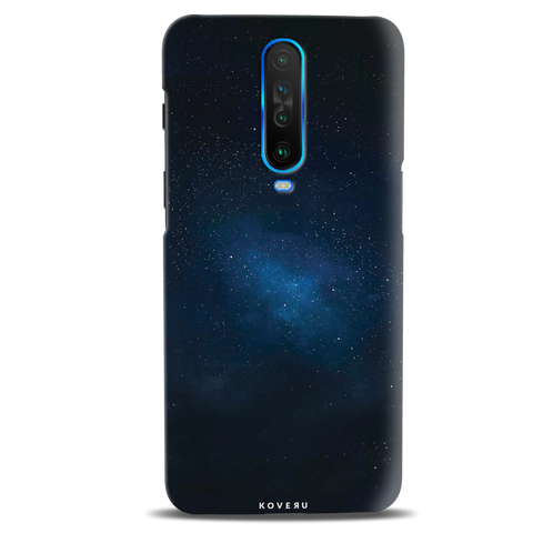 Glowing Stars Cover Case for Poco X2