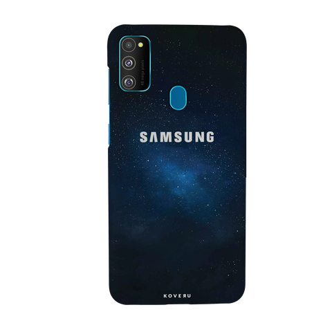 Glowing Stars Cover Case for Samsung Galaxy M30S