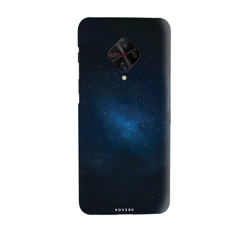 Glowing Stars Cover Case for Vivo S1 Pro