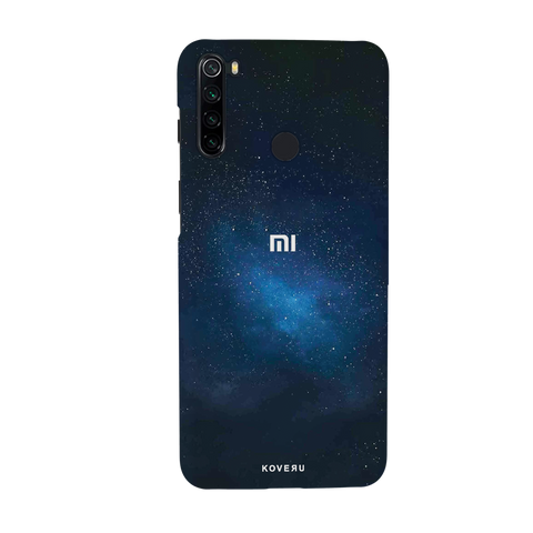Glowing Stars Cover Case for Redmi Note 8