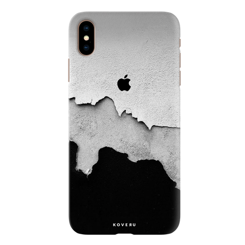 Shadows of the Past Cover Case For iPhone XS Max