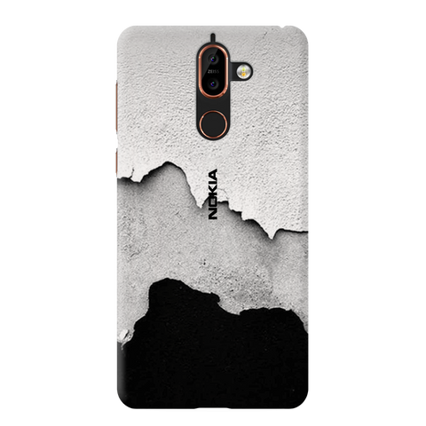 Shadow Cover Case for Nokia 7 Plus