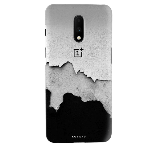Shadow of the past Cover Case for OnePlus 7