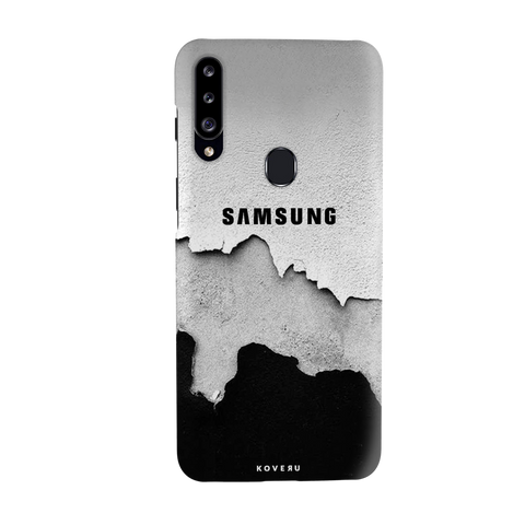 Shadow of the past Cover Case for Samsung Galaxy A20S