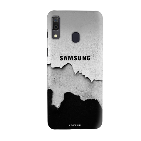 Shadow of the past Cover Case for Samsung Galaxy A20