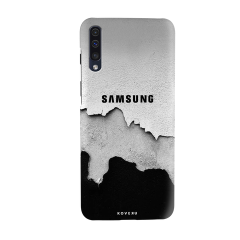 Shadow of the past Cover Case for Samsung Galaxy A50