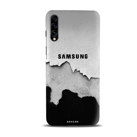 Shadow of the past Cover Case for Samsung Galaxy A50S