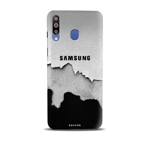 Shadow of the past Cover Case for Samsung Galaxy M30