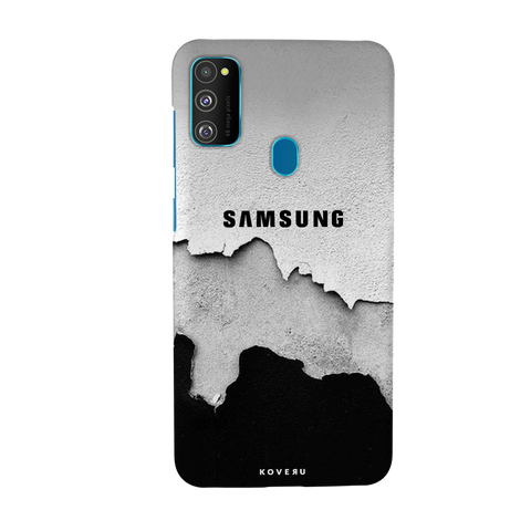 Shadow of the past Cover Case for Samsung Galaxy M30S