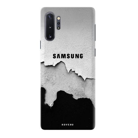 Shadow of the past Cover Case for Samsung Galaxy Note 10 Plus