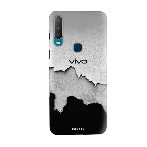 Shadow of the past Cover Case for Vivo Y17