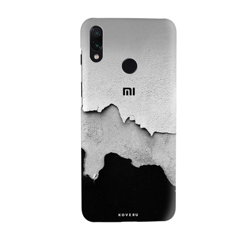 Shadow of the past Cover Case for Redmi Note 7 Pro