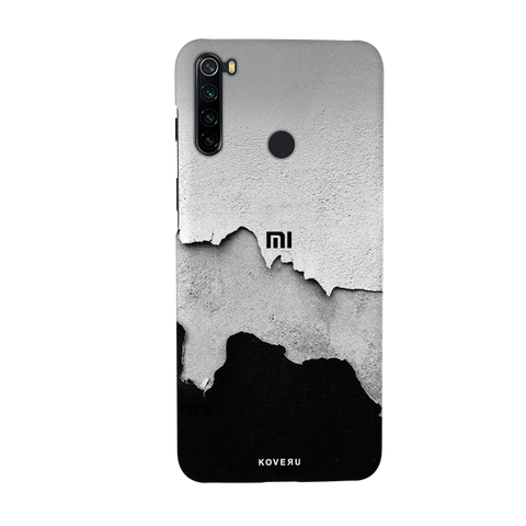 Shadow of the past Cover Case for Redmi Note 8